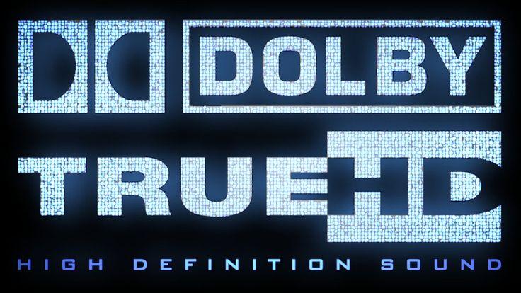 Dolby Digital - HD Surround Sound Test
