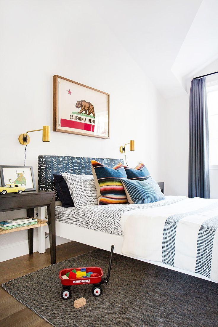 Best 25+ Modern Kids Bedroom Ideas On Pinterest