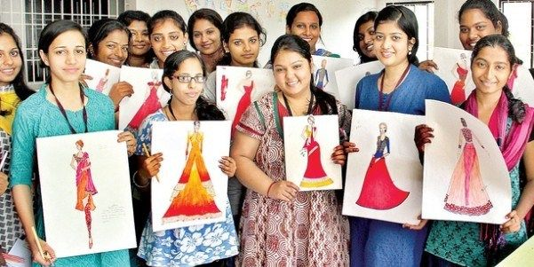 Fashion All The Time School For Fashion Designer