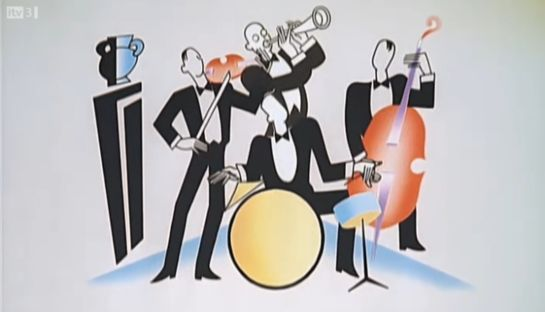 Jeeves And Wooster Opening Credits | Jeeves and Wooster – let the credits roll for Animation City | Blog ...