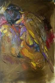 Arthur Shilling~Nude