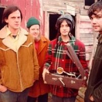 NEUTRAL MILK HOTEL have announced a handful of 2014 reunion shows - first London date already sold out, second added - other UK/ Ireland dates available --> http://www.allgigs.co.uk/view/artist/60995/Neutral_Milk_Hotel.html