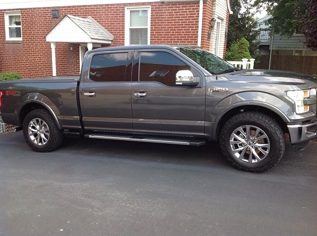 285 65 20 Or 275 65 20 Ko2 Tires Image Jpg Tyre Size F150 Ford