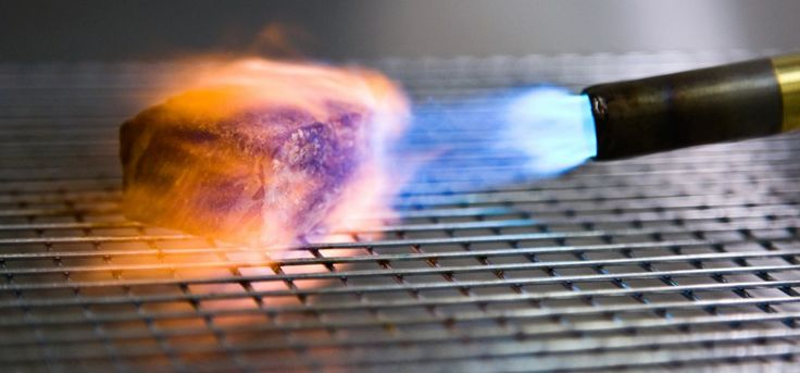 The Maillard reaction, explained!  It's the science behind what makes browning delicious!