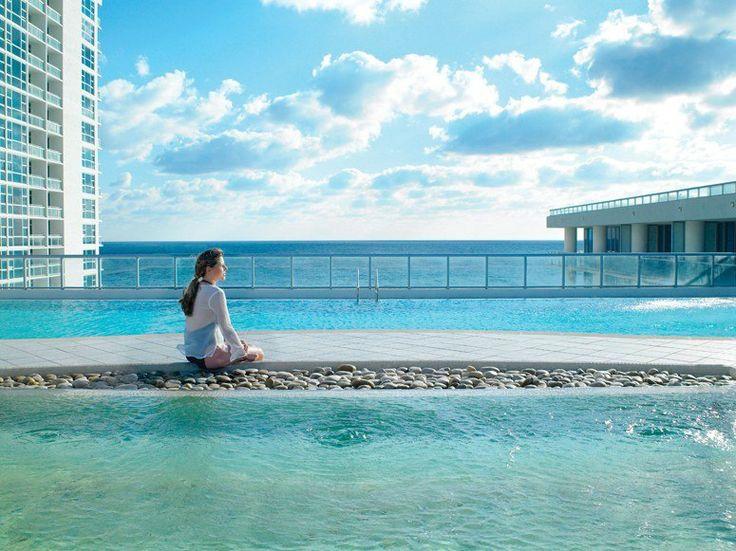 CANYON RANCH HOTEL & SPA  Miami Beach, Florida