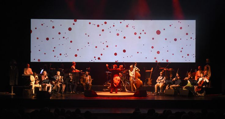 Il flauto magico secondo l'Orchestra di Piazza Vittorio - foto di Roberto Ricci