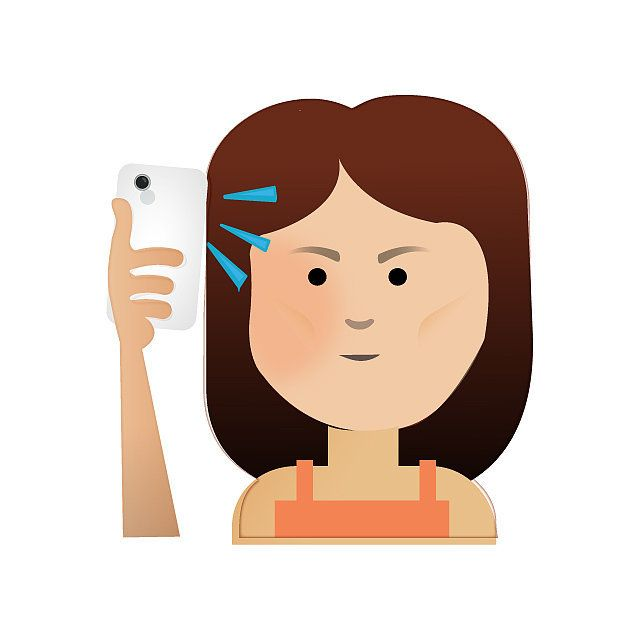 12 Emoji That Need to Exist ASAP | There, PopSugar and 12.