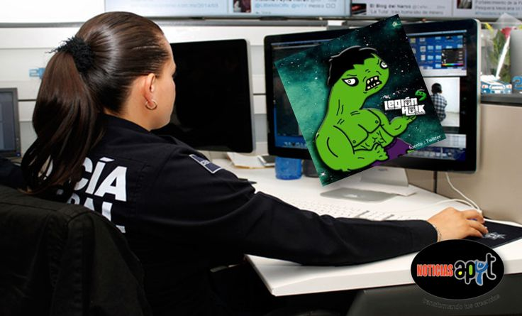 Policía Cibernética investiga a grupo de redes sociales