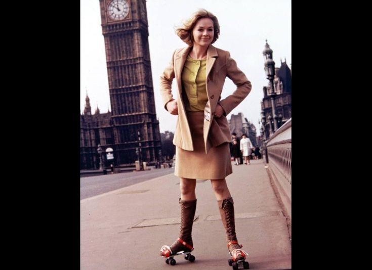 Susannah York, 1967