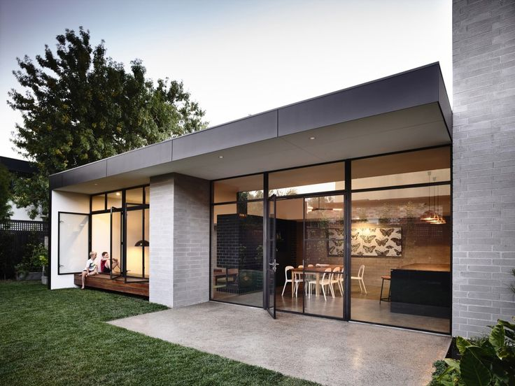 Preston Lane - The Elwood House - Elwood, Australia