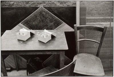 Mercado das Pulgas, 1975 Paris,  Alécio de Andrade:- Coleção Pirelli / MASP de Fotografia