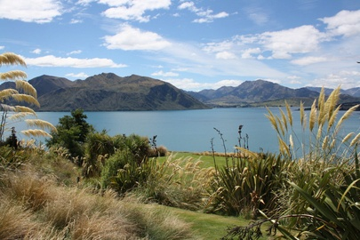 Whare Kea lodge a jewel in New Zealand's Southern Alps