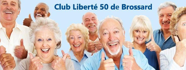 Danse en ligne | Club Libert&eacute 50 de Brossard