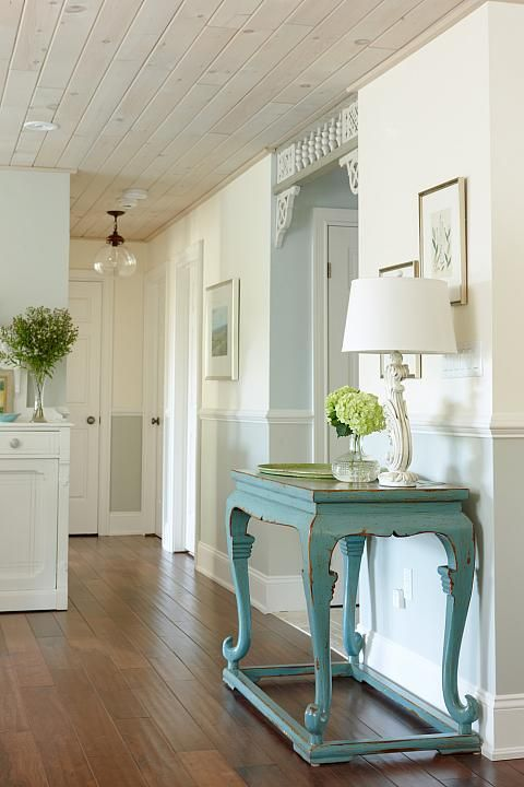 How to add character and color to your home using paint and decor