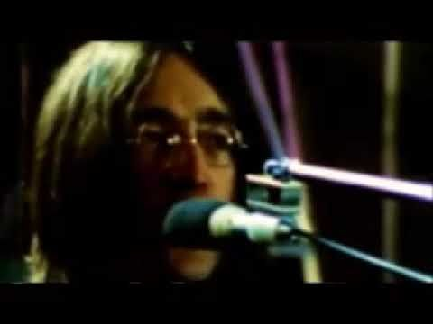 The Beatles Helter Skelter At Studio - YouTube