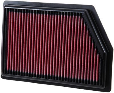 2014-2015 Jeep Cherokee Air Filter K&N Jeep Air Filter 33-5009 14 15    #AutoParts   2014-2015 Jeep Cherokee Air Filter K&N Jeep Air Filter 33-5009 14 15  K&N – PERFORMANCE AIR FILTERS When most people think of top-of-the-line performance air filters, K&N comes to mind. That's probably because in addition to being regarded as the world's finest ...