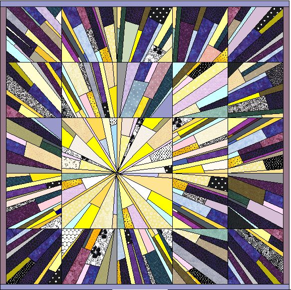25 Best Ideas About Scrappy Quilt Patterns On Pinterest