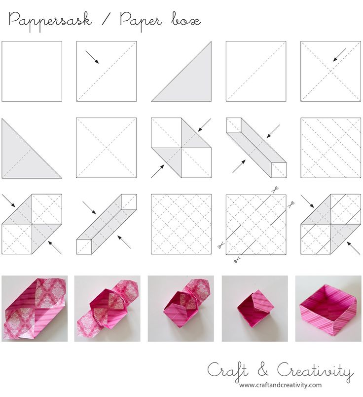 17 Best images about ORIGAMI BOX on Pinterest | Origami paper ...