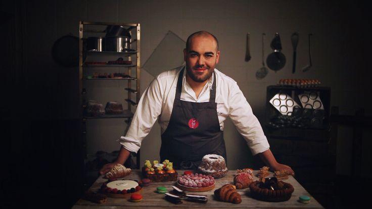 Mejor Pastelería de Madrid – Mama Framboise