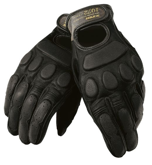 Moto-Mucci: GEAR: Dainese Blackjack Leather Gloves