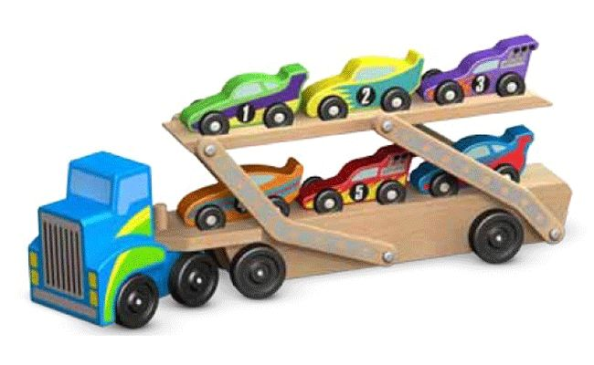 63 Best Images About Melissa And Doug Toys On Pinterest