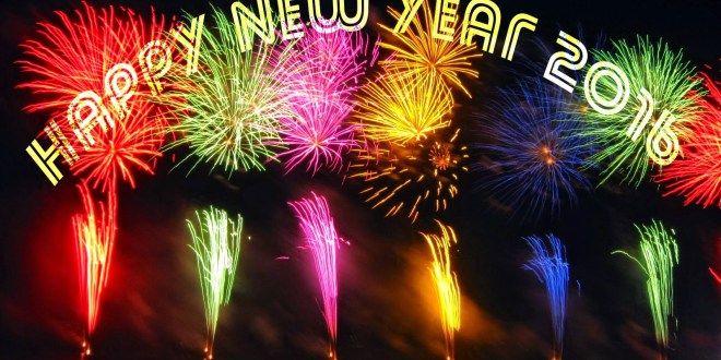 Χρόνια πολλά και καλή Χρονιά!!!