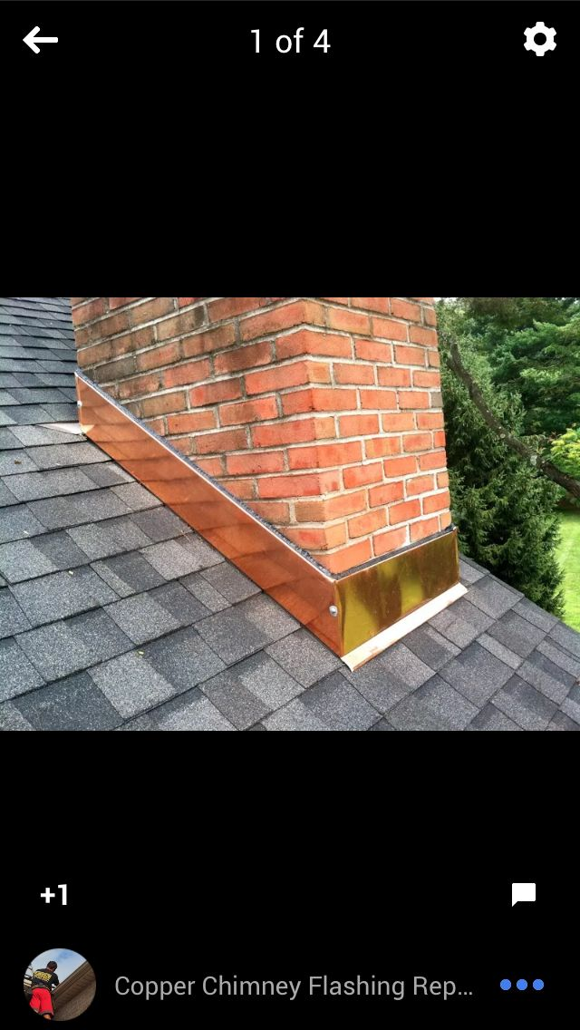 14 Best Copper Flashings And Finishing Images On Pinterest