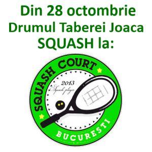 Squash Court Bucuresti