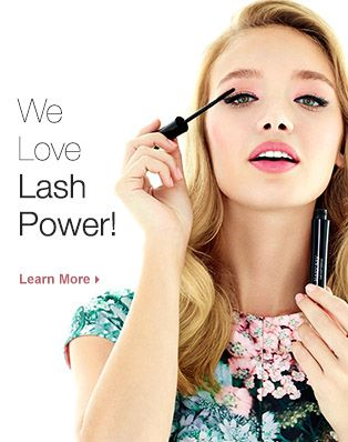 Do you love makeup? Contact me if your interested in Mary Kay products or becoming a Consultant!