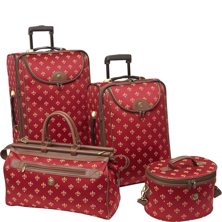 95 best bags - luggage images on Pinterest | Luggage sets, Travel ...