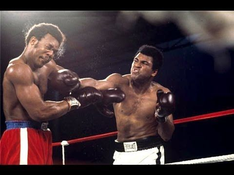 Muhammad Ali vs George Foreman (Highlights) - YouTube   6.6. 2016, www.nco.is   NCO eCommerce, www.netkaup.is