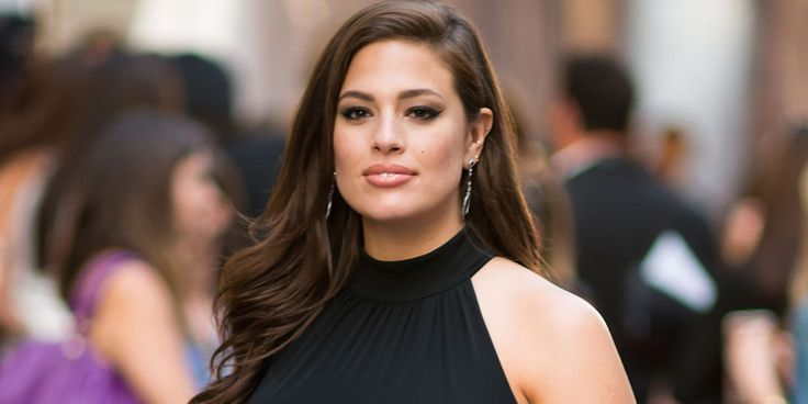 Ashley Graham Had the Perfect Reaction When Critics Said She Lost Weight  - HarpersBAZAAR.com