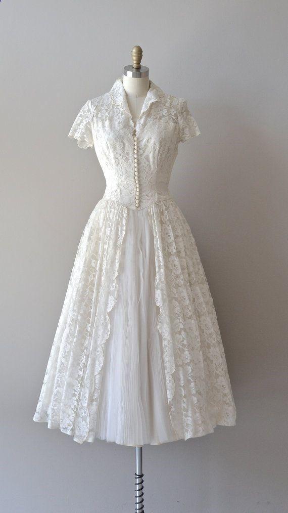 17 best ideas about 50s wedding dresses on pinterest for Cocktail 50 nuances de grey