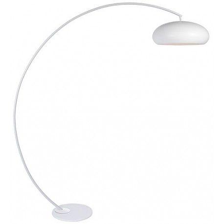 Elegancka lampa podłogowa Vengo, nowoczesny model oświetlenia. http://blowupdesign.pl/pl/21-lampy-stojace-podlogowe-salonowe-do-czytania #lampystojące #lampypodłogowe #lampynowoczesne #floorlamps #standinglamps #lightingstore