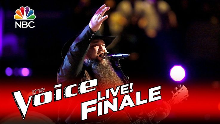 "The Voice 2016 Sundance Head - Finale: ""Darlin' Don't Go"""