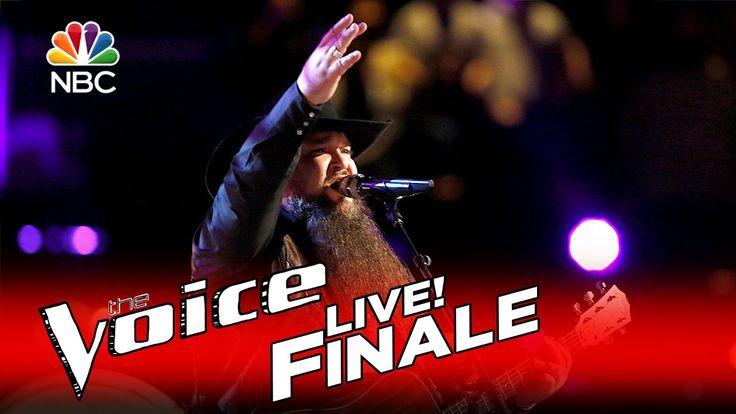 "The Voice 2016 Sundance Head - Finale: ""Darlin' Don't Go"""