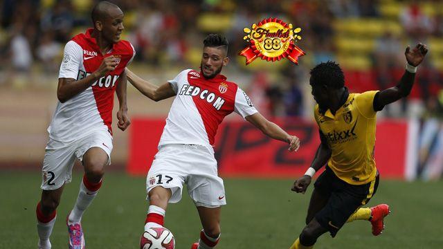 Prediksi AS Monaco Vs Lille 15 Agustus