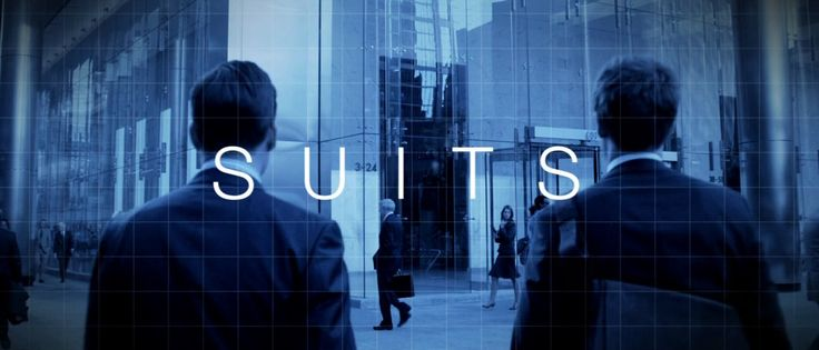 Why You Should Be Watching: Suits