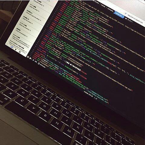 Amazing post by @makoto_kisohara!  #html #css #freelance #freelancing #c #cpp #csharp #objective_c #scala  #code #programming #language #data #php #sql #injection #setup #hacker #angularjs #python #binary #computer_science #java #coding #project #wordpress #software_engineering #javascript #scala