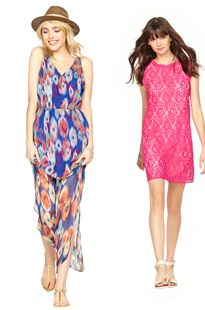 Find Your Perfect Summer Party Dress At Piperlime