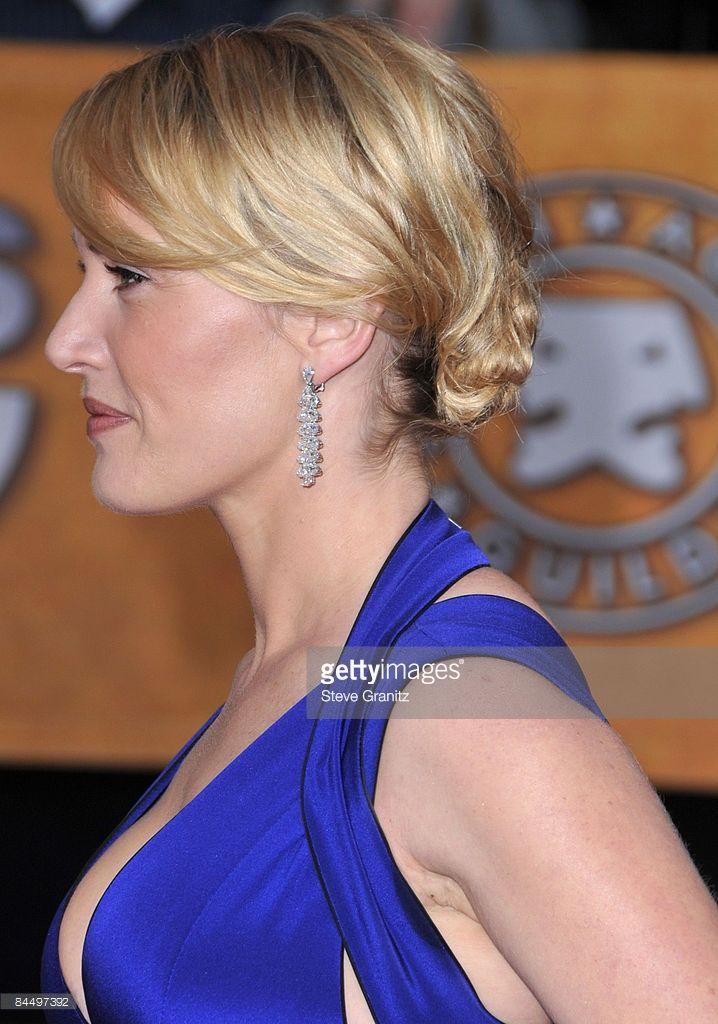 Kate Winslet arrives at the 15th Annual Screen Actors Guild Awards at the Shrine Auditorium on January 25, 2009 in Los Angeles, California.