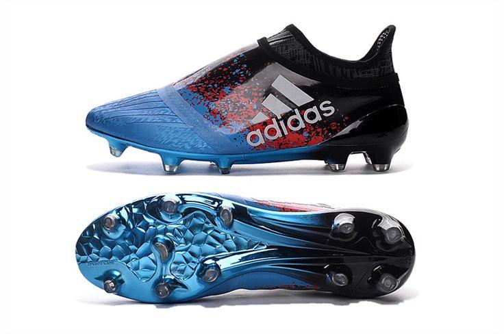 Adidas X 16+ Purechaos Pairs Pack