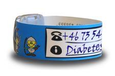 Infoband il braccialetto per non perdere il bambino! from DimmiCosaCerchi.it - Campioni gratuiti, Concorsi a premi, Metodi per guadagnare, Buoni sconto
