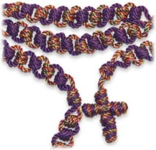 Rosary Crafts Pinterest