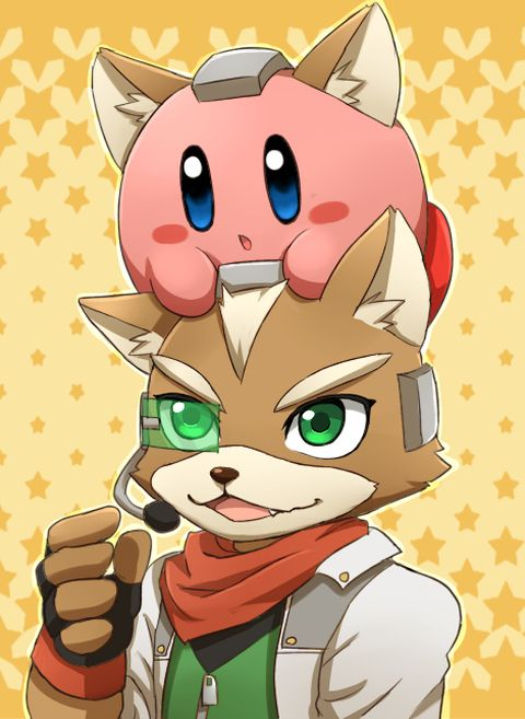 (*** http://BubbleCraze.org - Free family-friendly Android/iPhone game for all ages. ***) Fox & Kirby Fox.