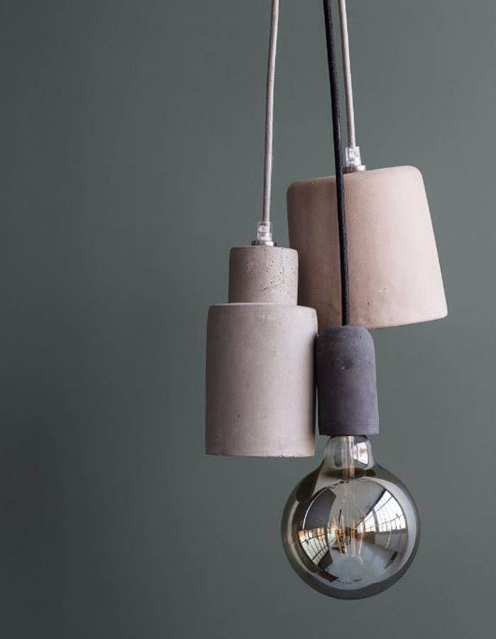 Une suspension ampoule