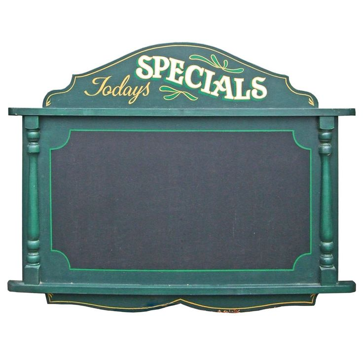 Image result for pub chalk board