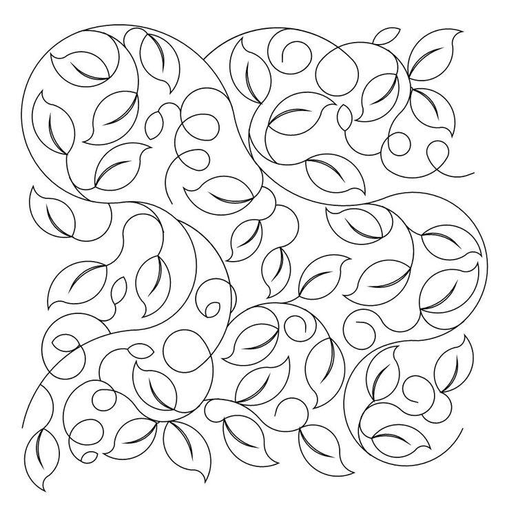 Shop | Category: Flowers / leaves | Product: Leaves E2E 2014