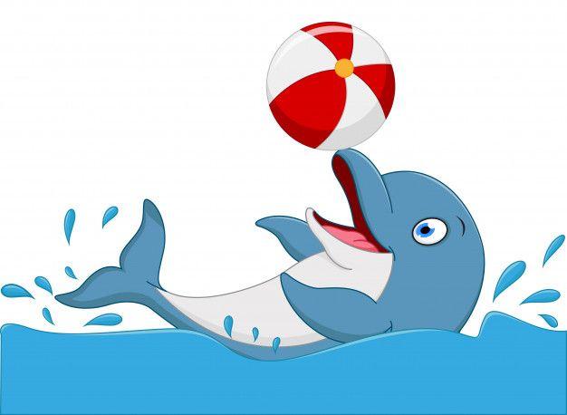 Счастливый шар шарф шарф дельфина | Дельфины, Счастливый ...