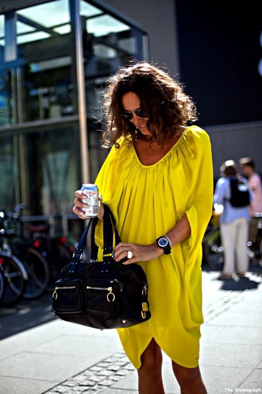 Copenhagen Streetstyle Danish Fashion Week